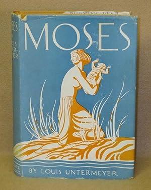 Moses: Untermeyer, Louis