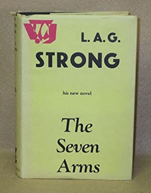 The Seven Arms: Strong, L.A.G.