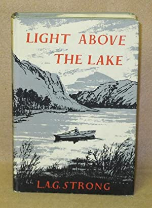 Light Above The Lake: Strong, L.A.G.