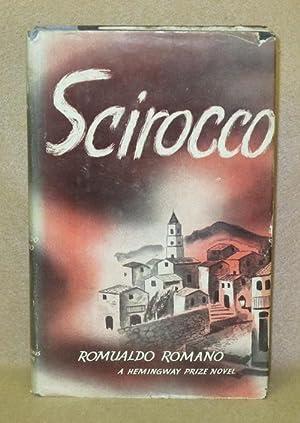 Scirocco: Romano, Romualdo