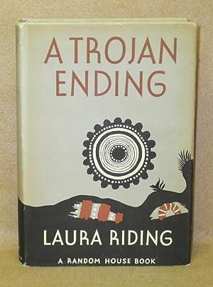 A Trojan Ending: Riding, Laura