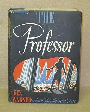 The Professor: Warner, Rex