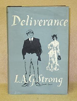 Deliverance: Strong, L.A.G.