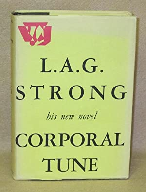 Corporal Tune: Strong, L.A.G.