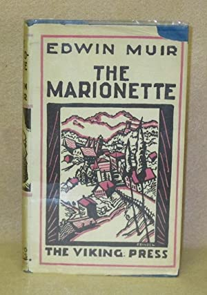 The Marionette: Muir, Edwin