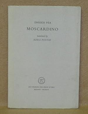 Moscardino: Pea, Enrico
