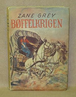 Boffelkrigen: Grey, Zane