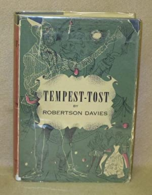 Tempest-Tost: Davies, Robertson