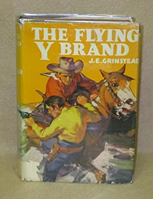 The Flying Y Brand: Grinstead, J.E.