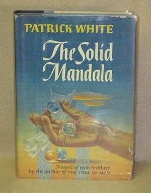 The Solid Mandala: White, Patrick