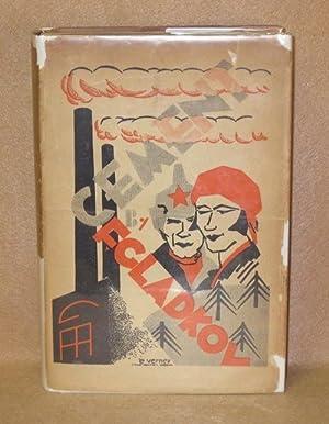Cement: Gladkov, Feodor Vasilievich