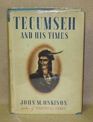 Tecumseh: Oskison, John M.