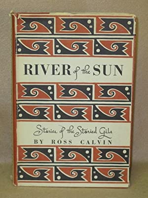River of the Sun: Calvin, Ross