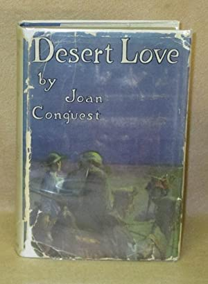 Desert Love: Conquest, Joan