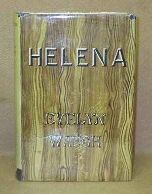 Helena: Waugh, Evelyn
