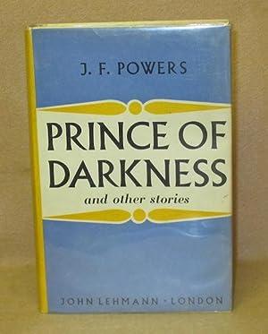 Prince of Darkness: Powers, J.F.