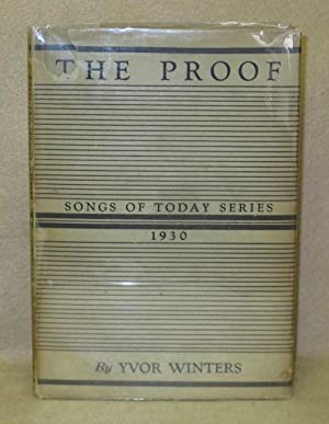 The Proof: Winters, Yvor