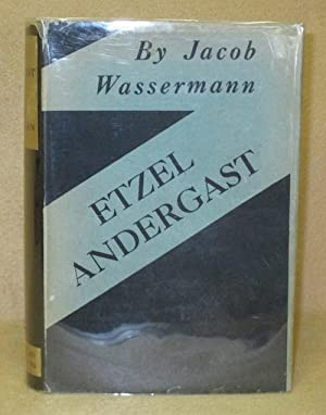 Etzel Andergast: Wassermann, Jacob