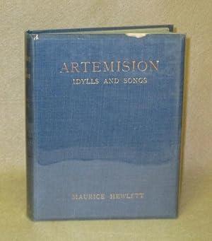 Artemision: Hewlett, Maurice
