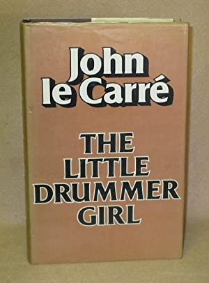 The Little Drummer Girl: le Carré, John