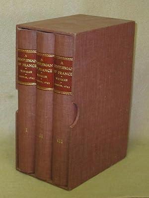 Gentleman of France: Weyman, Stanley J.