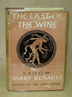 The Last Of The Wine: Renault, Mary