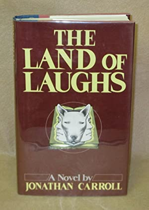 The Land of Laughs: Carroll, Jonathan