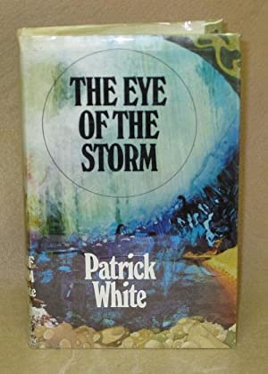 The Eye Of The Storm: White, Patrick