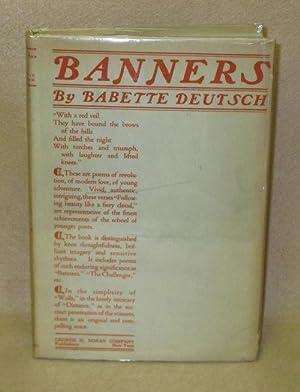 Banners: Deutsch, Babette