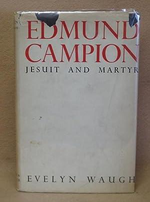 Edmund Campion: Waugh, Evelyn