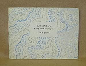 Tlatelolco: A Sequence From Que: Reynolds, Tim