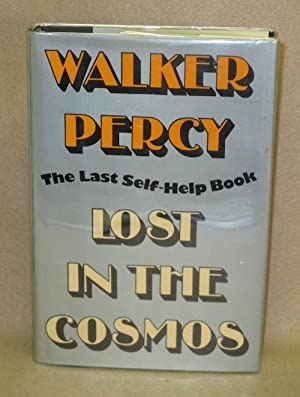Lost In The Cosmos: Percy, Walker