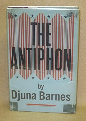 The Antiphon: Barnes, Djuna