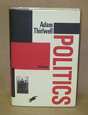 Politics: Thirlwell, Adam