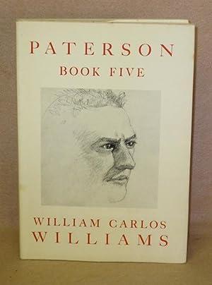 Paterson. Book Five: Williams, William Carlos