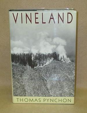 Vineland: Pynchon, Thomas