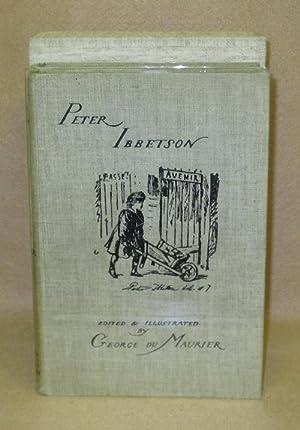 Peter Ibbetson: Du Maurier, George