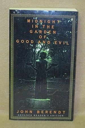 Midnight In The Garden Of Good And Evil: Berendt, John
