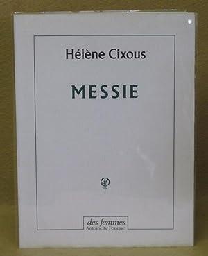 Messie: Cixous, Hélène