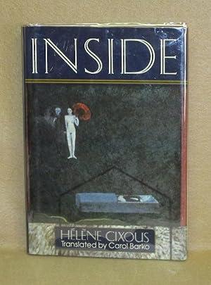 Inside: Cixous, Hélène