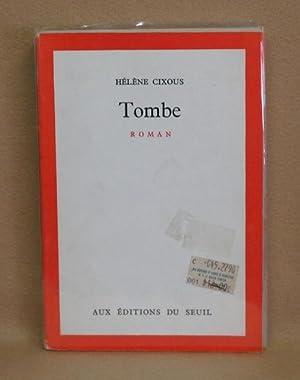 Tombe: Cixous, Hélène