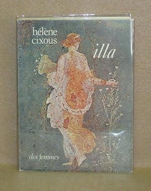 Illa: Cixous, Hélène