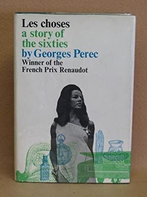 Les Choses: A Story of the Sixties: Perec, Georges