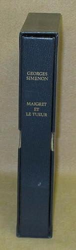 Maigret Et Le Tueur: Simenon, Georges