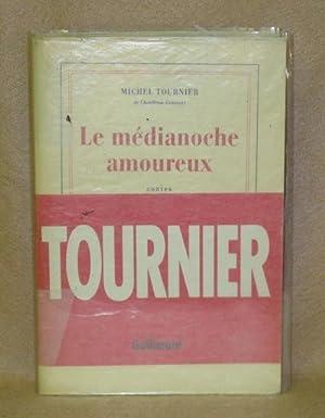 Le Medianoche Amoureux: Tournier, Michel