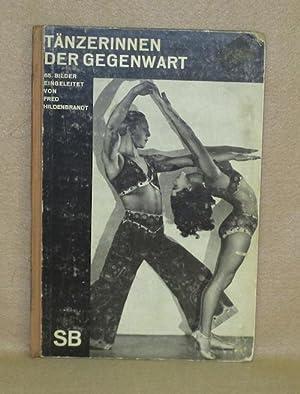 Tänzerinnen Der Gegenwart: Hildenbrandt, Fred