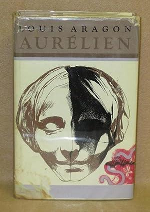 Aurélien: Aragon, Louis