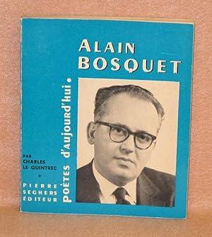 Alain Bosquet: Le Quintrec, Charles