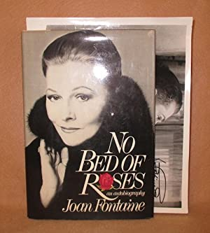 No Bed Of Roses: Fontaine, Joan