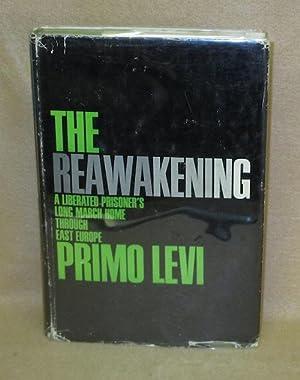 The Reawakening: Levi, Primo